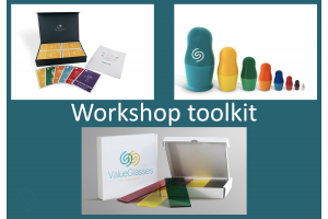 Workshop toolkit